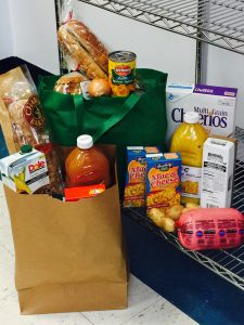 Bvcap Food Pantry